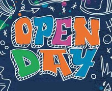 OPEN DAY every day!