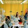 Laboratorio sartoriale per mamme straniere