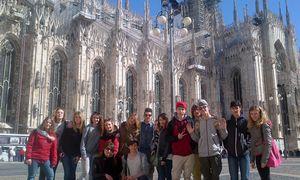 Prima Turismo a Milano